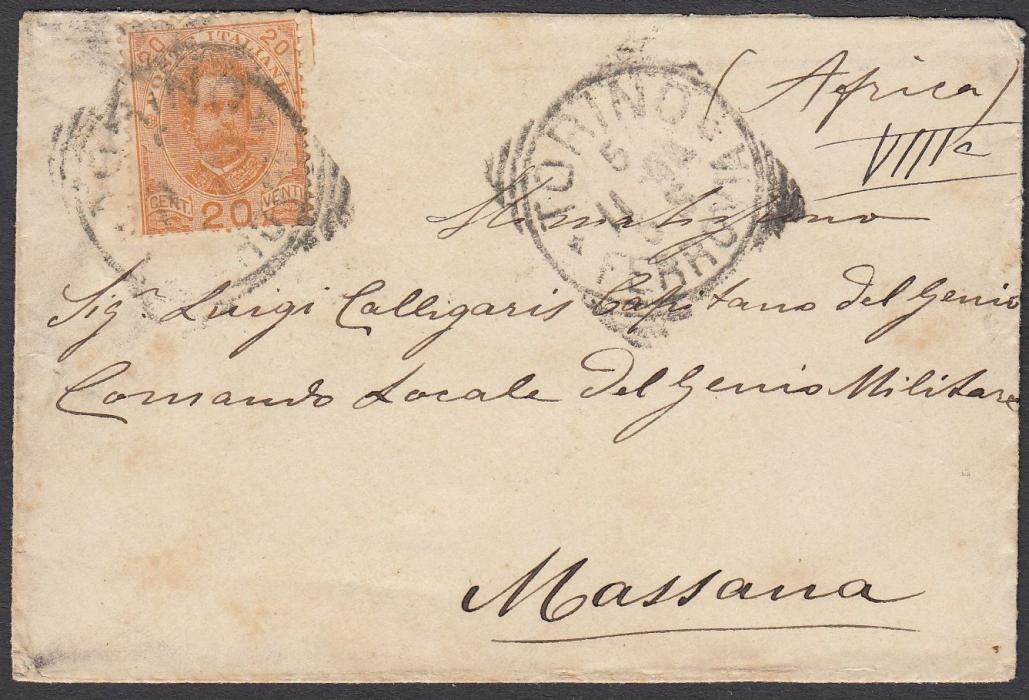 letter envelope format cover story ltd 1759
